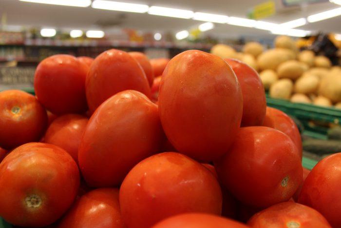 tomate pera macizo